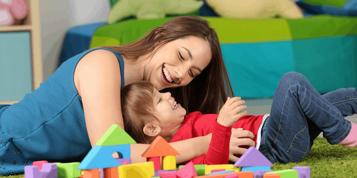 How to find the right nanny